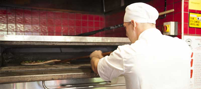 DiFontaines Pizzeria Dublin